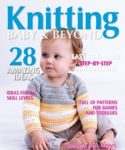 Knitting Baby and Beyond