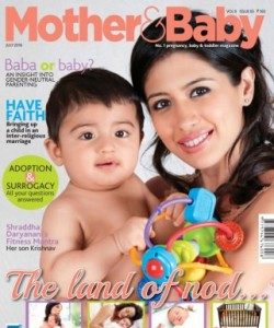 Mother & Baby India