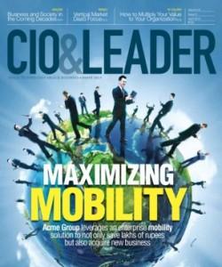 Cio & Leader