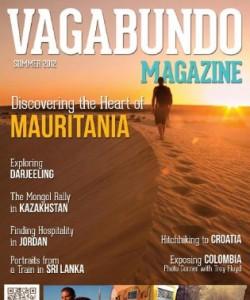 Vagabundo Magazine - Summer 2012