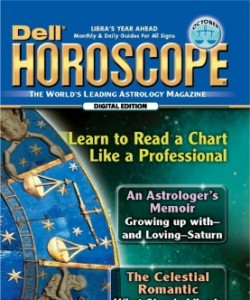 Dell Horoscope - October 2015