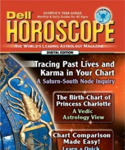 Dell Horoscope - November 2015
