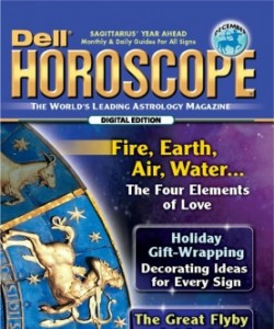 Dell Horoscope - December 2015