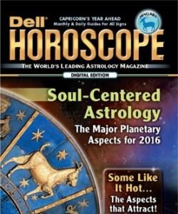 Dell Horoscope - January 2016