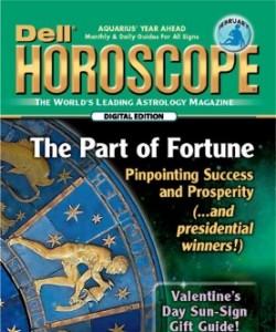 Dell Horoscope - February 2016