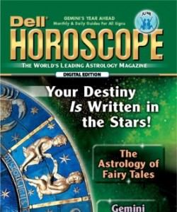 Dell Horoscope - June 2016