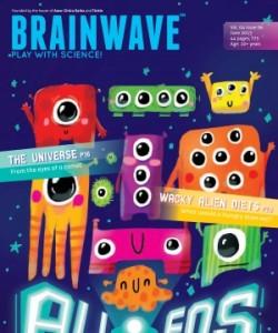 Brainwave - June 2015