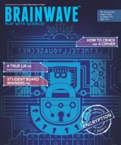 Brainwave - August 2015