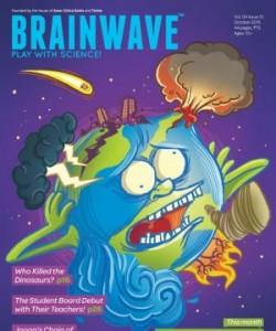 Brainwave - October 2015