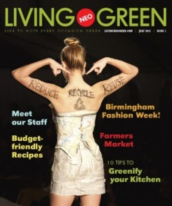 Living NEO Green - July 2012