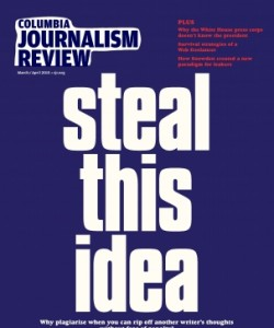 Columbia Journalism Review - March/April 2015