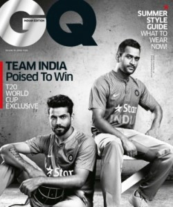 GQ India - March 2016