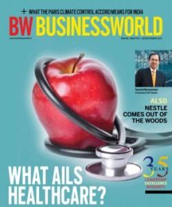 Businessworld - December 28 , 2015