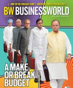 Businessworld - January 18, 2016