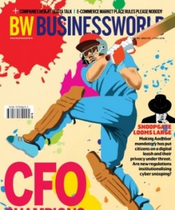 Businessworld - May 2, 2016