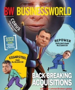 Businessworld - May 16 2016