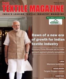 The Textile magazine