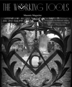 The Working Tools Masonic Magazine - June 2015