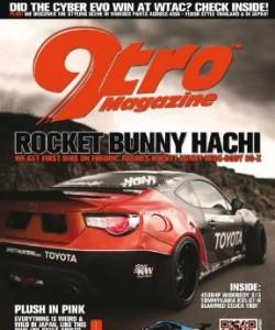 9tro Magazine - Issue 24