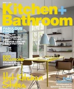 Kitchen + Bathroom - Sep - Oct 2012
