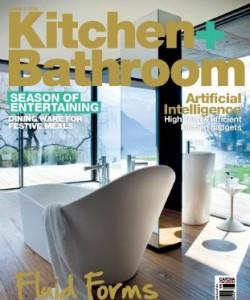 Kitchen + Bathroom - Nov - Dec 2012