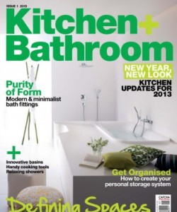 Kitchen + Bathroom - January -  February 20..