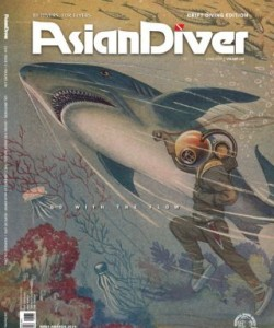 Asian Diver - Issue 03 - 2015