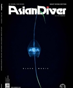 Asian Diver - Issue 04 - 2015