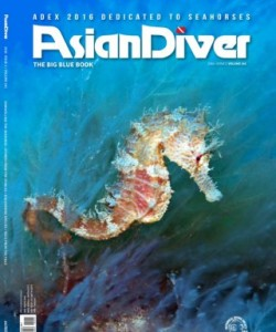 Asian Diver - Issue 02 - 2016