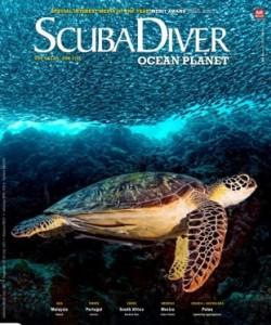 Scuba Diver - Issue 04 2015