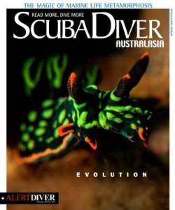 Scuba Diver - Issue 05 - 2015