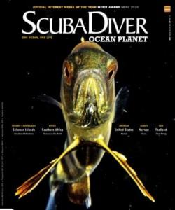 Scuba Diver - Issue 06 - 2015