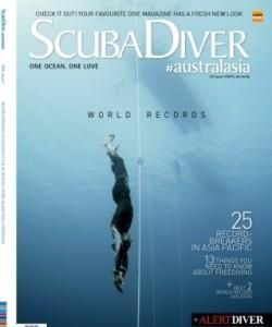 Scuba Diver - Issue 07 - 2015