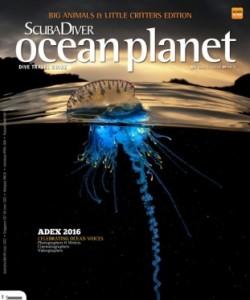 Scuba Diver - Issue 02-2016