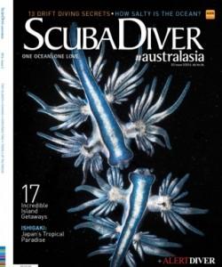 Scuba Diver - Issue 03 - 2016