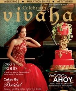 Celebrating Vivaha - Issue 01 2012