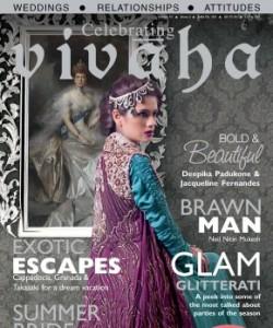 Celebrating Vivaha - Issue 02