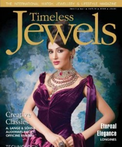 Timeless Jewels - Issue 1