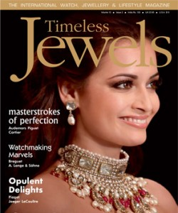 Timeless Jewels - Issue 2