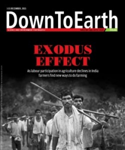 Down To Earth - December 01, 2015