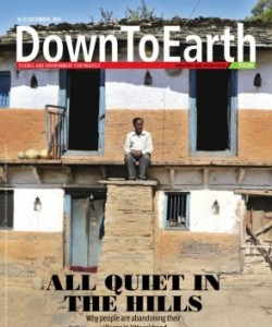 Down To Earth - December 16, 2015
