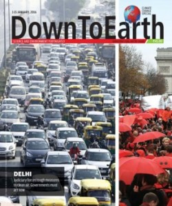 Down To Earth - January 1, 2016