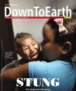 Down To Earth - February 16, 2016