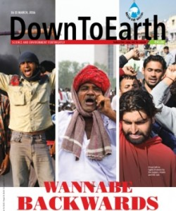 Down To Earth - March 16,  2016
