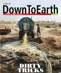 Down To Earth - April 1, 2016