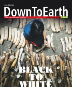 Down To Earth - April 16 2016