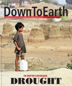 Down To Earth - May 1, 2016