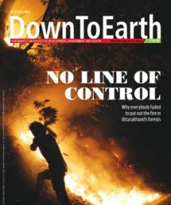 Down To Earth - May 16, 2016