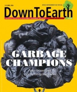 Down To Earth - June 1, 2016