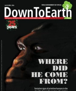 Down To Earth - June 16, 2016